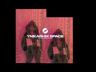 Ymka shix intergalactic explorer