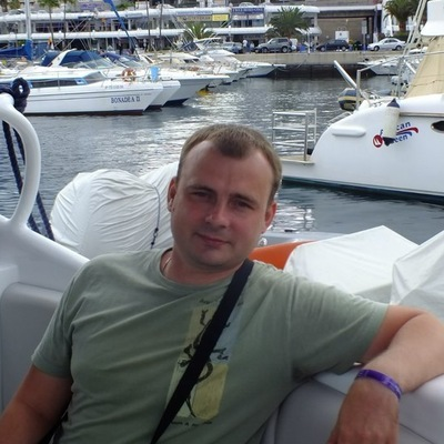 Антон Грязнухин