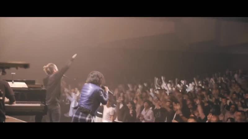 Hiroyuki Sawano - Barricades (Vocal yosh, Gemie mpi) (澤野弘之 LIVE[nZk]005 20180513 @ Pacifico Yokohama)