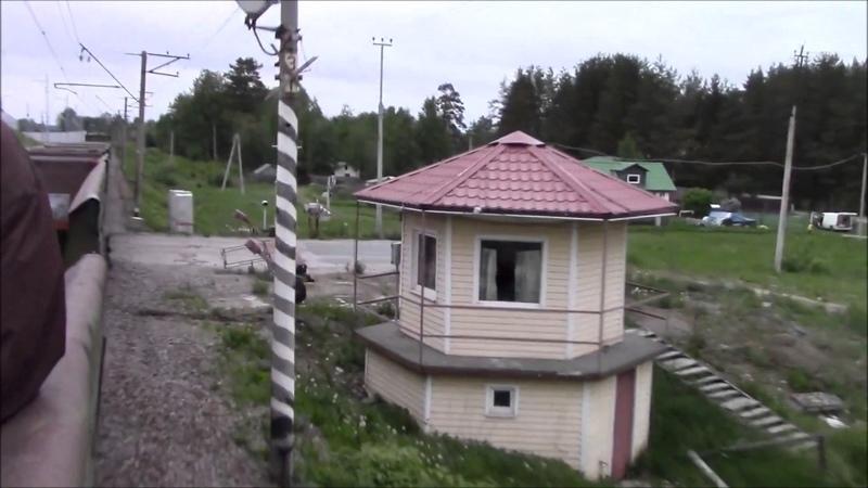 Трейнхоп СПБ - Приозерск