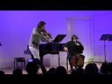 Пауль Хиндемит (Paul Hindemith) Дуэт для альта и виолончели Сергей Полтавский Сергей Суворов