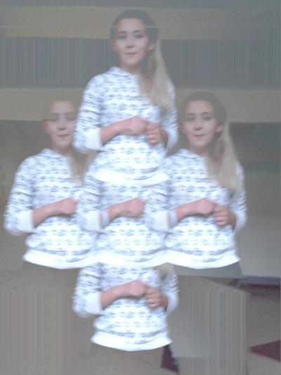 Вика Лагуновская, 20 октября 1999, Минск, id149095373