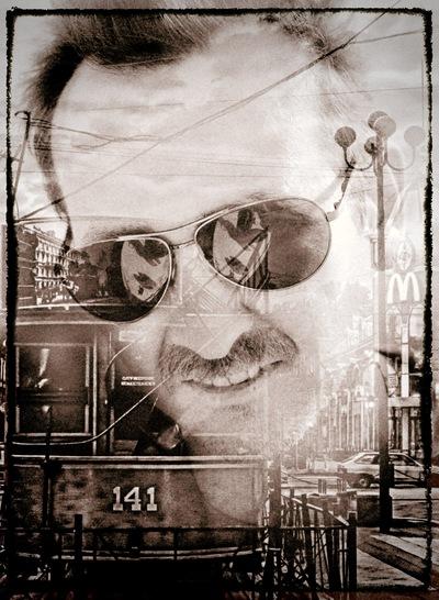 Никита Каплан, 11 апреля 1977, Санкт-Петербург, id985310