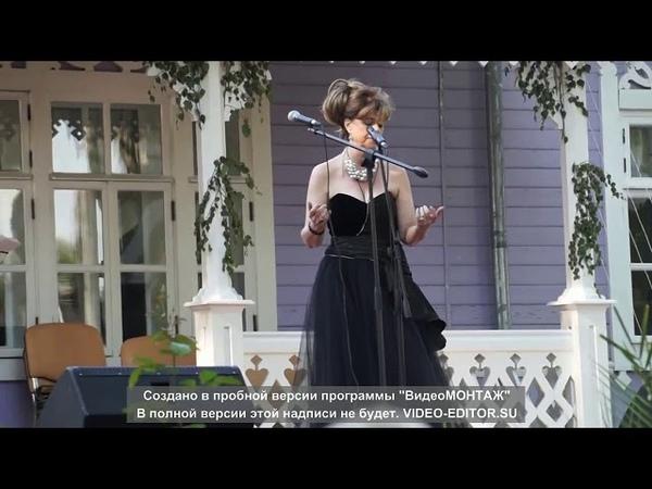 Концерты Казарновской