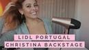Christina Backstage by Christina Aguilera no LIDL by Sofia Novais de Paula - Diário de um Batom