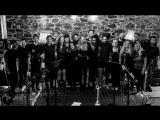 Choir Noir - Shadow Moses (Bring Me The Horizon) Live at Middle Farm Studios