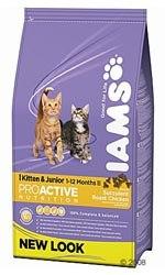 IAMS Pro Active Health Kitten