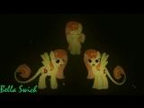 Пони клип-Миру Мир Анимация