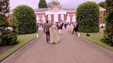 Ralph Lauren and British Vogue Wimbledon Summer Party