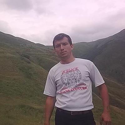 Аслан Гиоев, 24 декабря 1989, Челябинск, id221991178