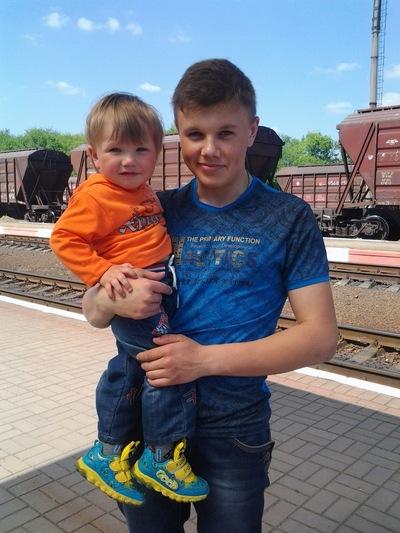 Діма Іменовський, 13 июня , Хмельник, id56692031