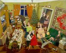 31 декабря. Девять вечера. Вы садитесь за праздничный стол. Далее память стерта.