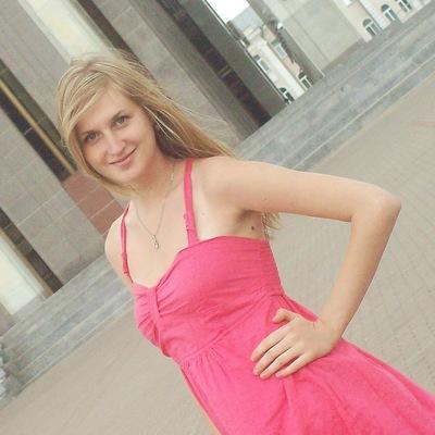 Ольга Гудкова, 17 декабря , Минск, id126173312