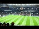 Последние минуты ЦСКА - Реал