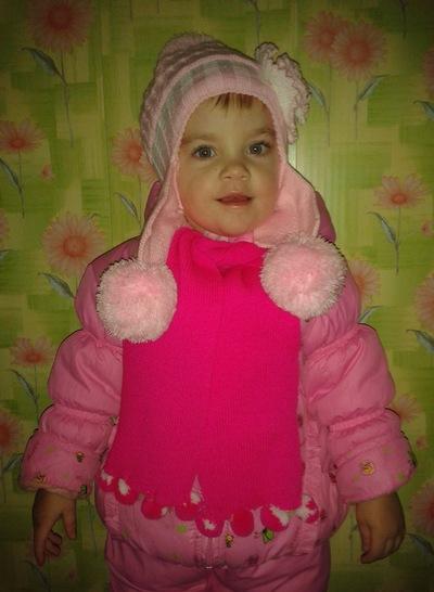 Елена Алексеевна, 24 января 1991, Пенза, id164694140