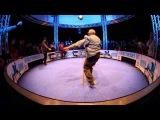 Belgian Panna Championship 2013 U16 Final: Soulimen Ghaddari vs Mounir Mnr