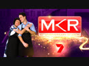 My Kitchen Rules 2019 - Mother and Son duo.