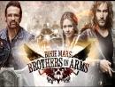 Байкеры Братья по оружию 1 серия Bikie Wars Brothers in Arms
