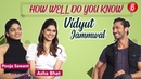 'How Well Do You Know Vidyut Jammwal': JUNGLEE Girls Pooja Sawant Asha Bhat REVEAL SECRETS