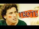 O trote: novo vídeo em parceria com o Porta dos Fundos.