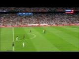 Great finish by Cristiano Ronaldo