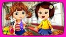Девочки подружки в погоне за приключениями | Мультики для детей