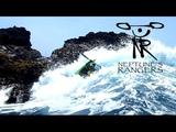 Rocks Are Hard - Neptune's Rangers Ocean Whitewater Kayaking