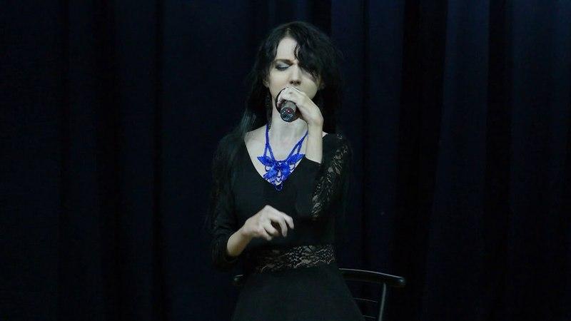 Natty M - Подаруй мені світло (Sympho-metal альбом Я буду собой) [Official Live Video]