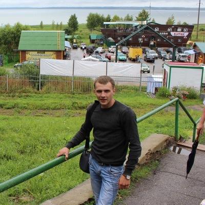 Danil Nikolaev, 20 сентября , Карсун, id121577757