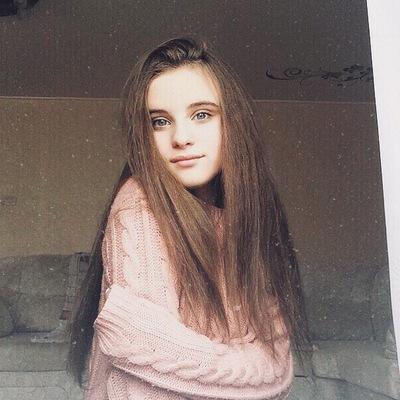 Ангелина Калачик