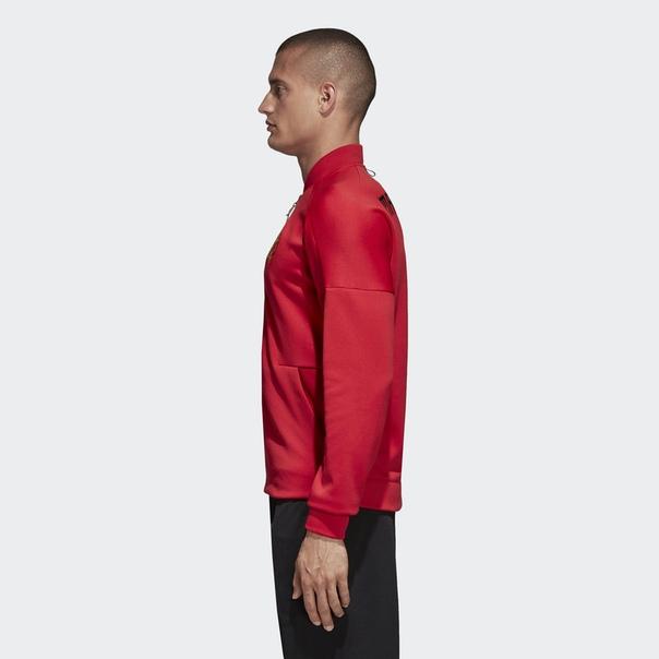 Куртка Манчестер Юнайтед adidas Z.N.E.