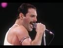 Queen Freddie Mercury The Show Must Go On