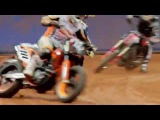 Clip Promo Superprestigio Dirt Track 13-12-2014 (ENG)