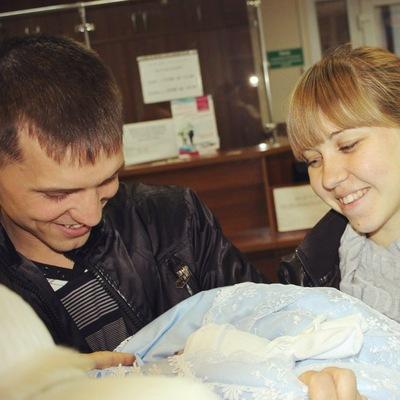 Марина Крыгина, 9 июля 1990, Новоалтайск, id11801409