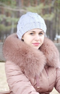 Катерина Слюнина, 8 сентября , Чугуев, id11607274