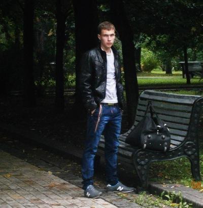 Богдан Черній, 17 декабря , Шарыпово, id121428693