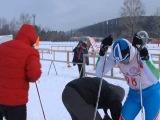 Чемпионат УРЦ МЧС России по лыжным гонкам