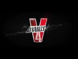 V-RALLY 4 - Rally and Hillclimb