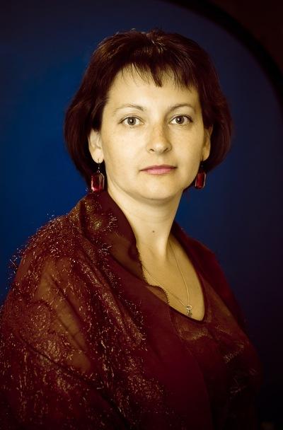 Елена Демидова, 27 сентября 1970, Иркутск, id28370978
