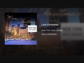 New York Jazz Lounge - Lat Christmas