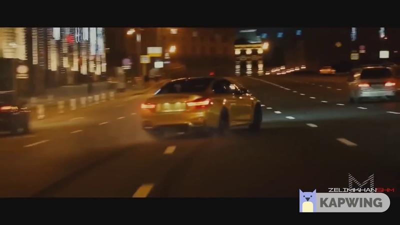 M4 Music - Еду в Шиномонтаж