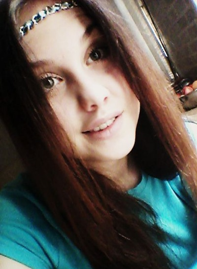 Алина Сайфутдинова, 23 июля , Тольятти, id39189565