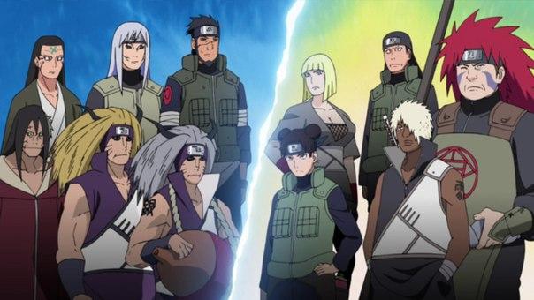 Naruto shippuuden 267 русская озвучка majestic-kun/наруто шиппуден 267 серия (русская озвучка)