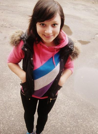 Anastasija Gavrilova, 21 марта , Москва, id146564472