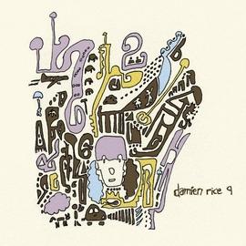 Damien Rice альбом 9