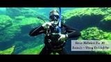 PADI Divemaster &amp Instructor Course (IDC) Skill Circuit Part 3 - Deep Water Skills