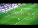 400 goal Messi x 400 vine VIPproduction foot vine1