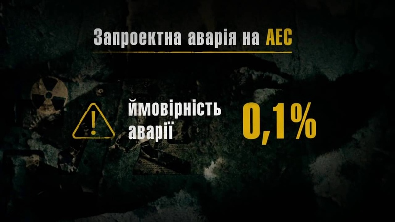 Чернобыль Все только начинается 2 серия