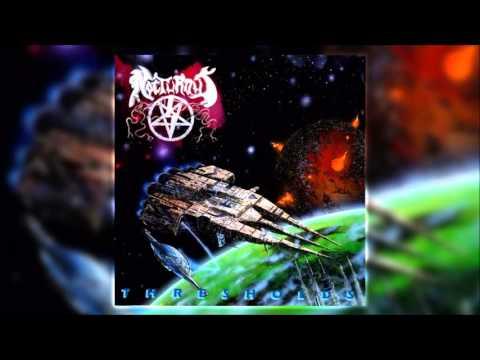 Nocturnus - Thresholds (1992) [FULL ALBUM]