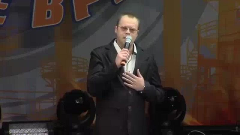 2017 Казань Суперфинал Безнен Заман Наше время II место